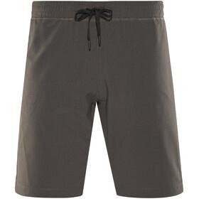 Black Diamond Solitude Pantaloni corti Uomo grigio